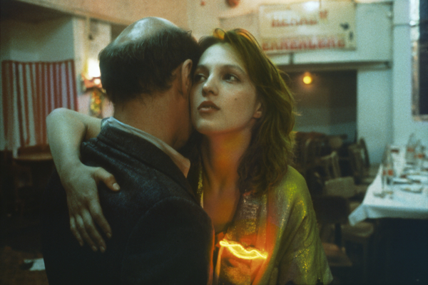 Beitrag Festival Venezia